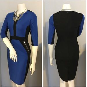 Homeyee Pencil Dress NWT